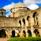San Antonio Missions National Historical Parks